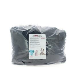 100% Recycled Zachte Katoen Vulling - STORM 1kg