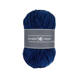 Durable Velvet - 370 Jeans
