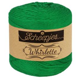 Scheepjes Whirlette 100g -  857 Kiwi