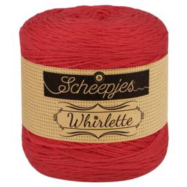 Scheepjes Whirlette 100g - 867 Sizzle