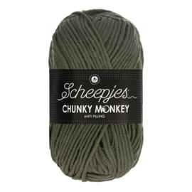 Scheepjes Chunky Monkey - 1063 Steel