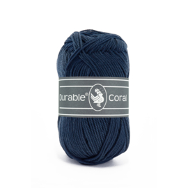 Durable Coral - 370 Jeans
