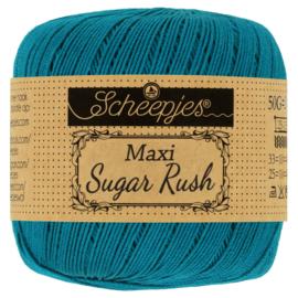 Scheepjes Maxi Sugar Rush - 400 Petron Blue