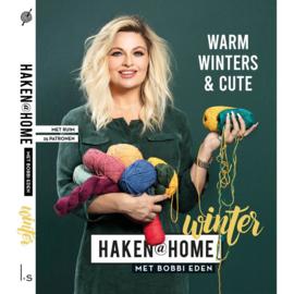Boek: Haken@ Home met Bobbi Eden