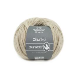 Durable Chunky Wool - 341 Pebble