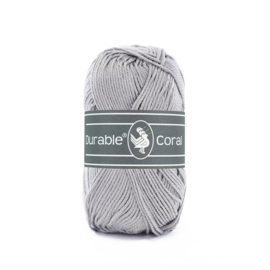 Durable Coral - 2232 Light Grey
