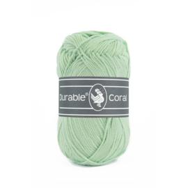 Durable Coral - 2137 Mint