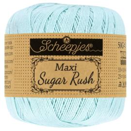Scheepjes Maxi Sugar Rush -  509 Baby Blue