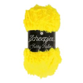 Scheepjes Furry Tales - 982 Goldilocks