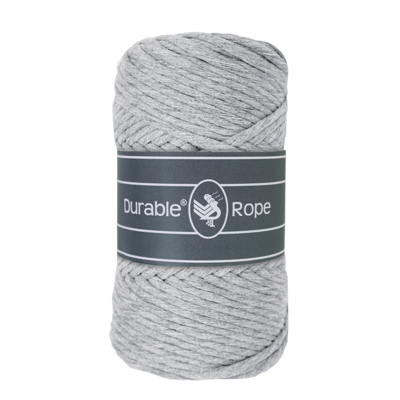 Durable Rope - 2232 Light Grey