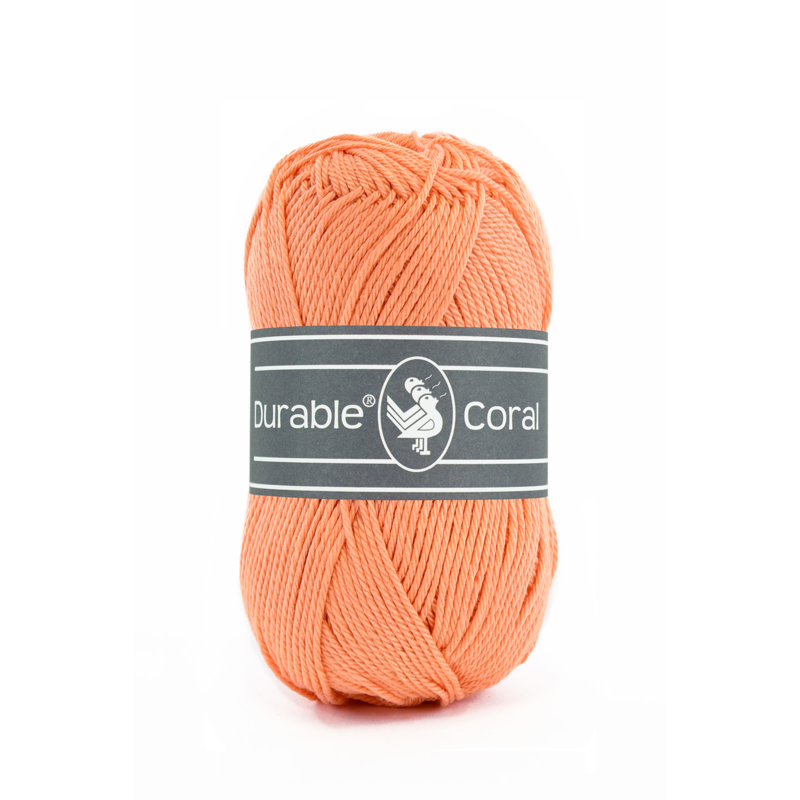 Durable Coral - 2195 Apricot