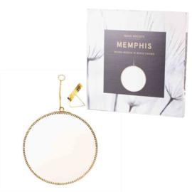 wandspiegel Memphis