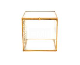 Box Brooke goud