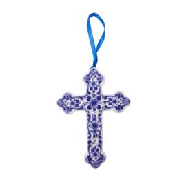 Kersthanger kruis