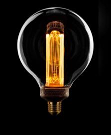 Globe 125mm kooldraad LED