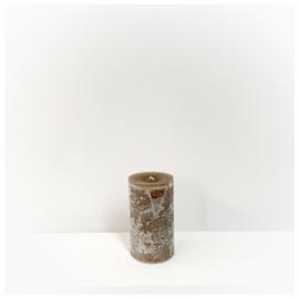 Dekocandle kaars Ø8,6x15 Opaque