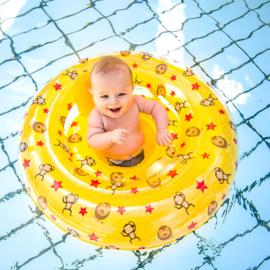Baby float Circus 0-1 jaar