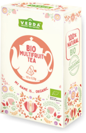 Multifruit Tea - BIO