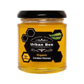 Linden Honey - BIO - Raw - 230g