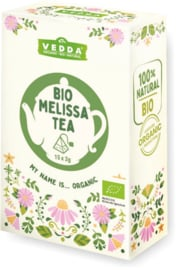 Melissa (Lemon Balm) Tea - BIO