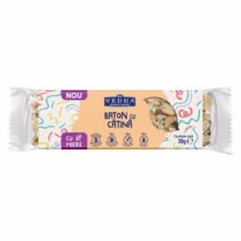 Cereal Bar with Sea Buckthorn - No sugar added - 30g