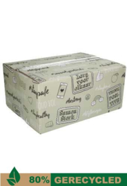 Exotic Delights Giftbox (cinnamon)