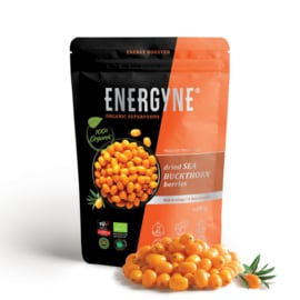Sea Buckthorn Dried Berries - BIO - 145g