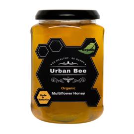 Multiflower Honey - BIO - Raw - 900g