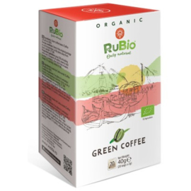 Green Coffee - BIO