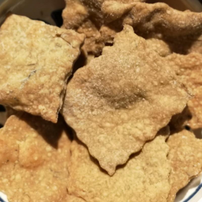 Cheese and Herbs Crackers - BIO - 150g