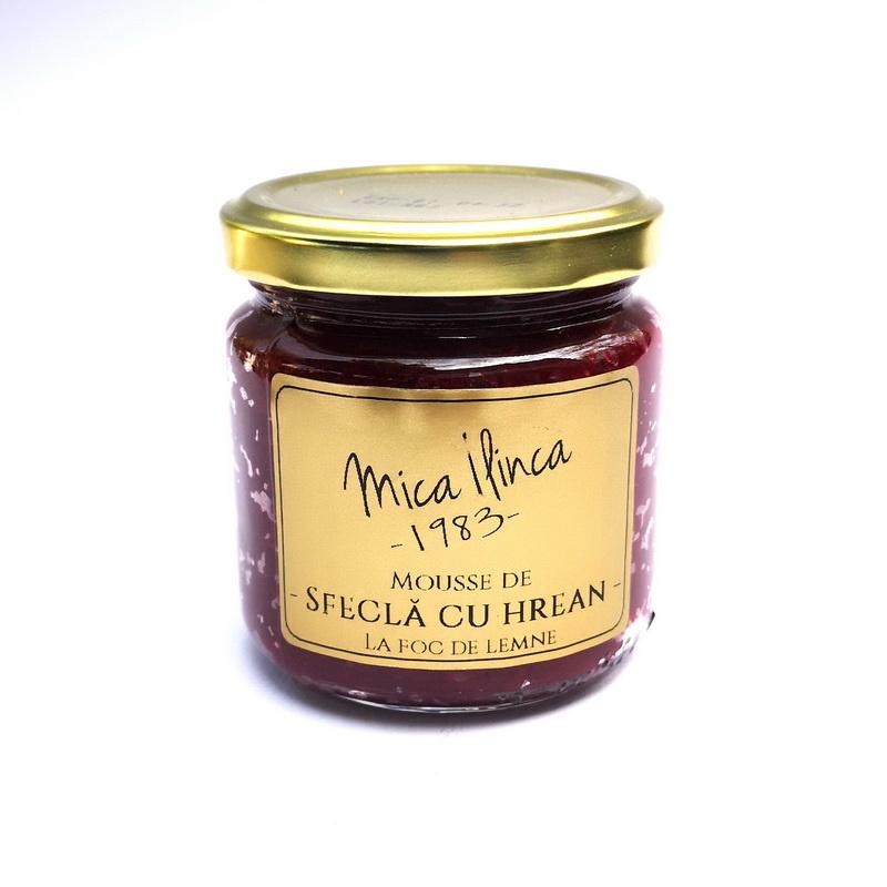 Beet and Horseradish Spread - 220g