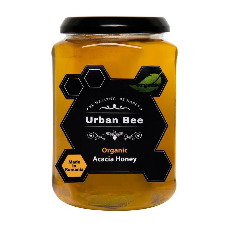 Acacia Honey - BIO - Raw - 900g