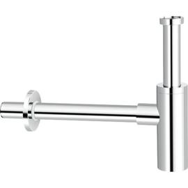 sifon wastafel RVS gepolijst 5/4 x 32mm