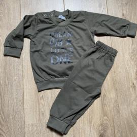 Pyjama  |  Dream big little one