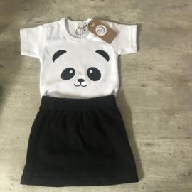 Shirtje     Panda