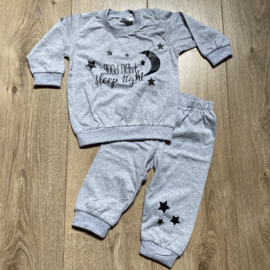 Pyjama  |  Good night sleep tight