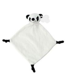 Knuffeldoekje  |  Panda