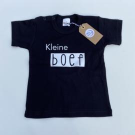 Shirtje  |  Kleine boef