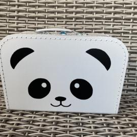 Koffertje  |  Panda