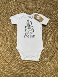 Rompertje  |   My first easter