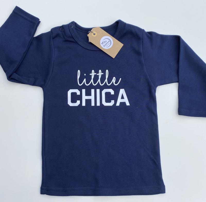 Shirtje  |  Little chica