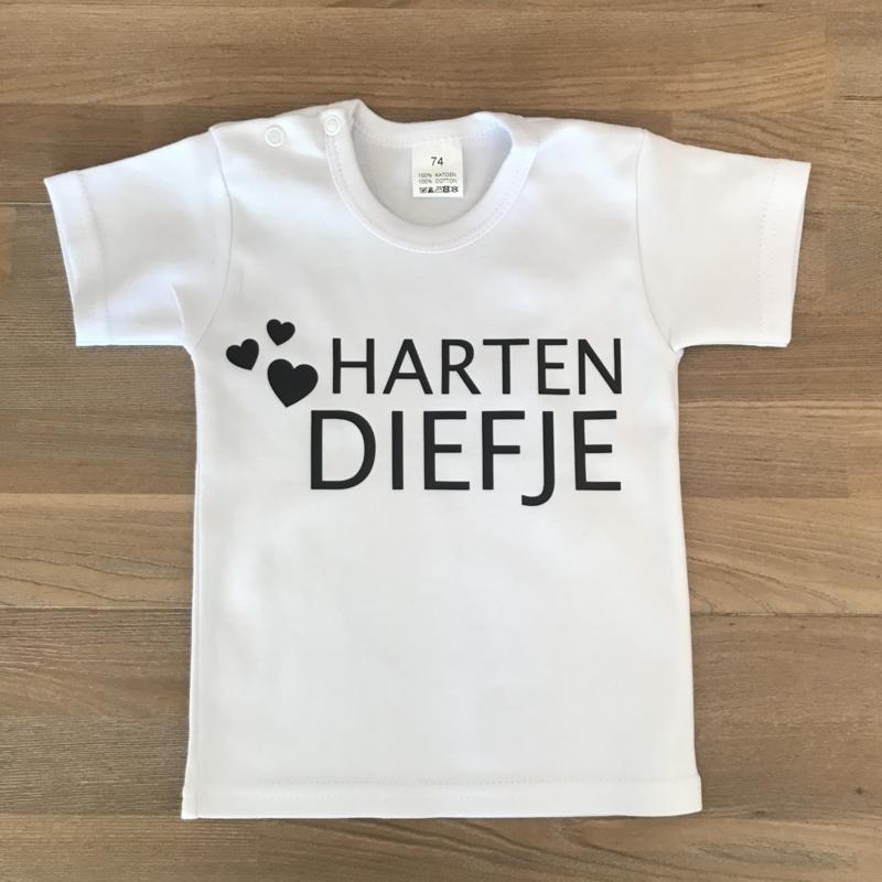 Shirtje  |  Hartendiefje