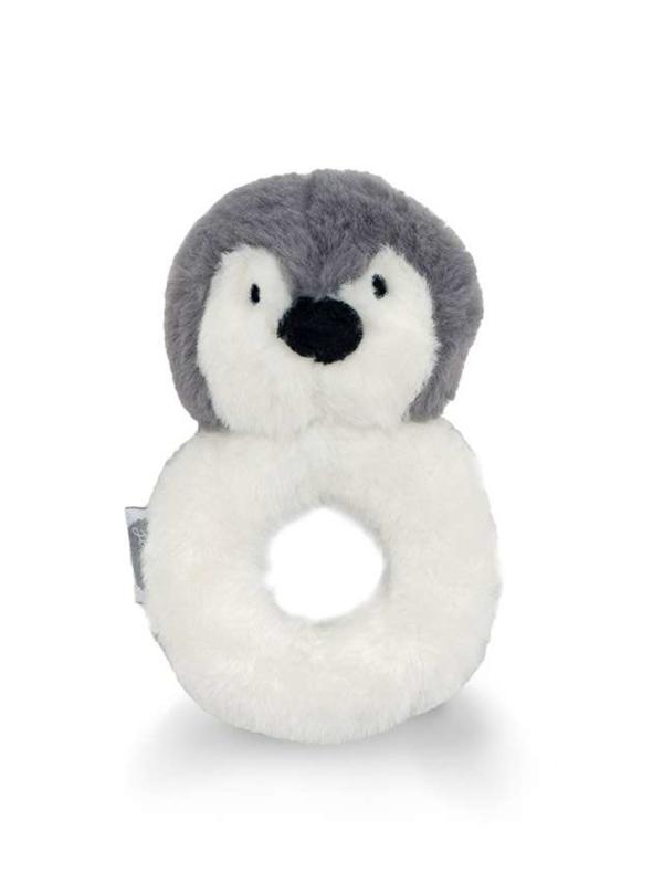 Jollein rammelaar pinguïn storm grey