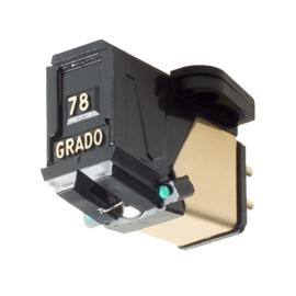 Grado GRADO 78 C+1 3 MIL MONO / 78 RPM Prestige 2 Specialty