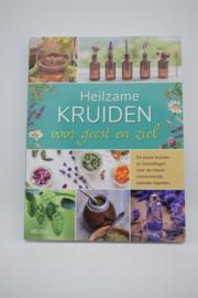 Heilzame kruiden voor geest en ziel - Nadine Berling Auman