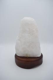 Bergkristallamp
