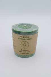 Geurkaars 4e Chakra Anahata