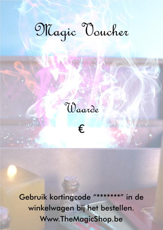 Magic Voucher