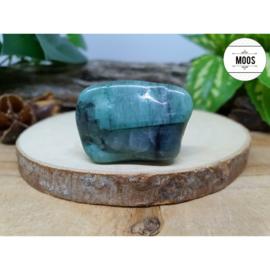 Smaragd - Knuffelsteen 12