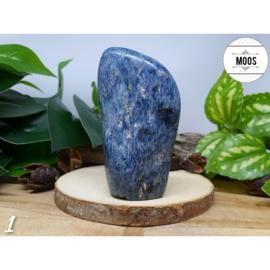 Dumortieriet - Sculptuur L3